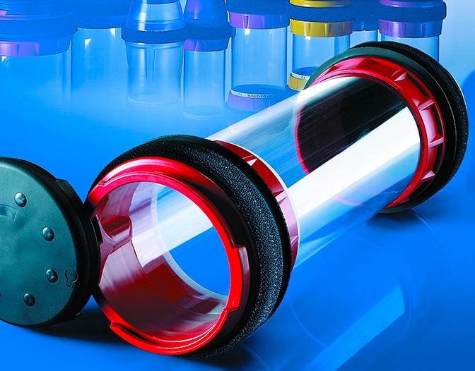 Tube Aerocom - Leader mondial des systèmes de transport par tube pneumatique