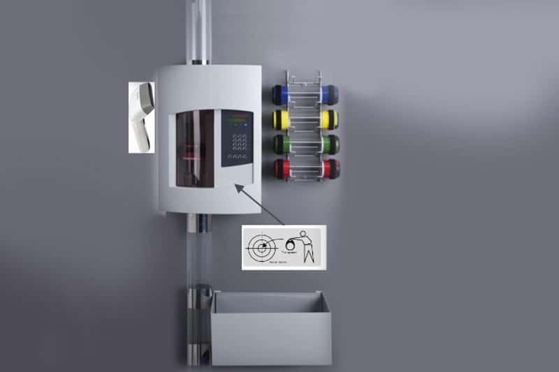 Transport pneumatique : découvrez les solutions Aerocom, le spécialiste en tube pneumatique