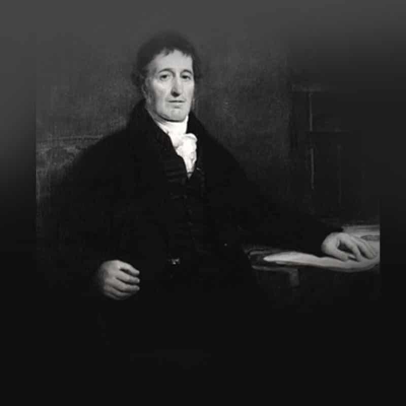 Pneumatique : historique de l'évolution du système - William Murdoch